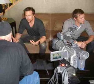 Boondock Saints II interview