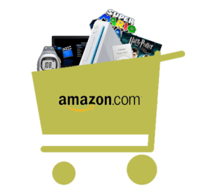 Amazon cart