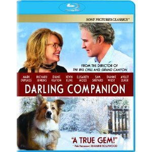 Darling Companion boxart
