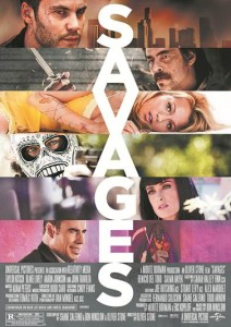 savages POSTER 1