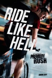 PREMIUM RUSH postArt