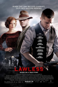 lawless post