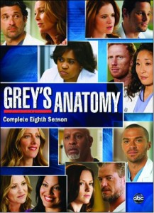 GREY&#039;S Boxart