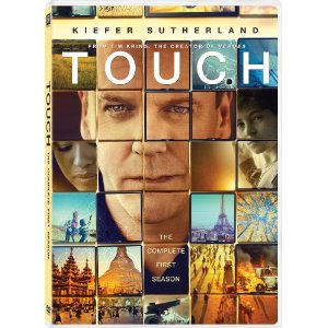 TOUCH box art
