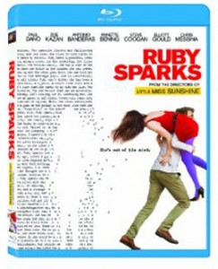 RubySparks BOX art